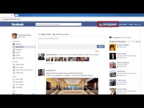 How to Get Facebook Post Url