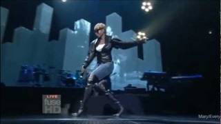 Jay-Z & Mary J. Blige- Can