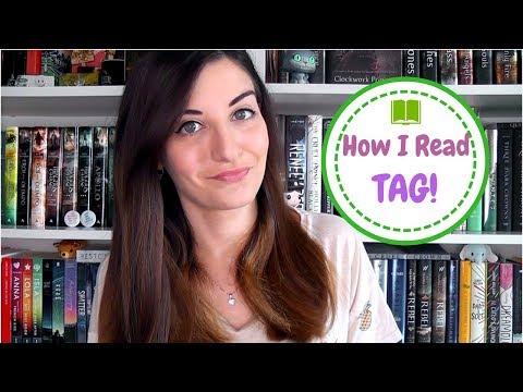 How I Read TAG!