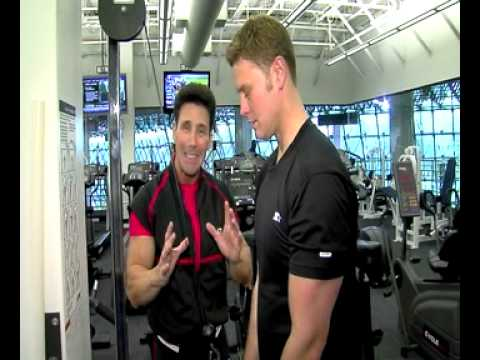 Get Fit Fast with Cross Training
