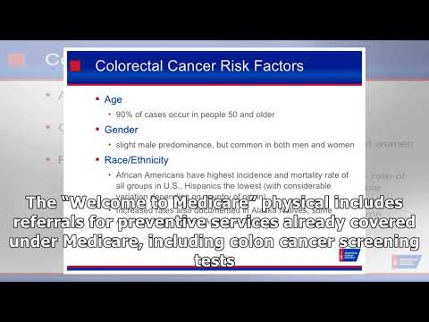 Insurance Coverage for Colorectal Cancer Screening