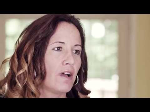 Realtor Chris O'Neal Real Estate Client Testimonial.  Sommer Goodroe