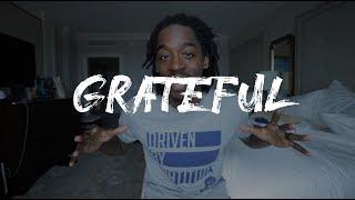 Passion and Gratitude. A Short PSA