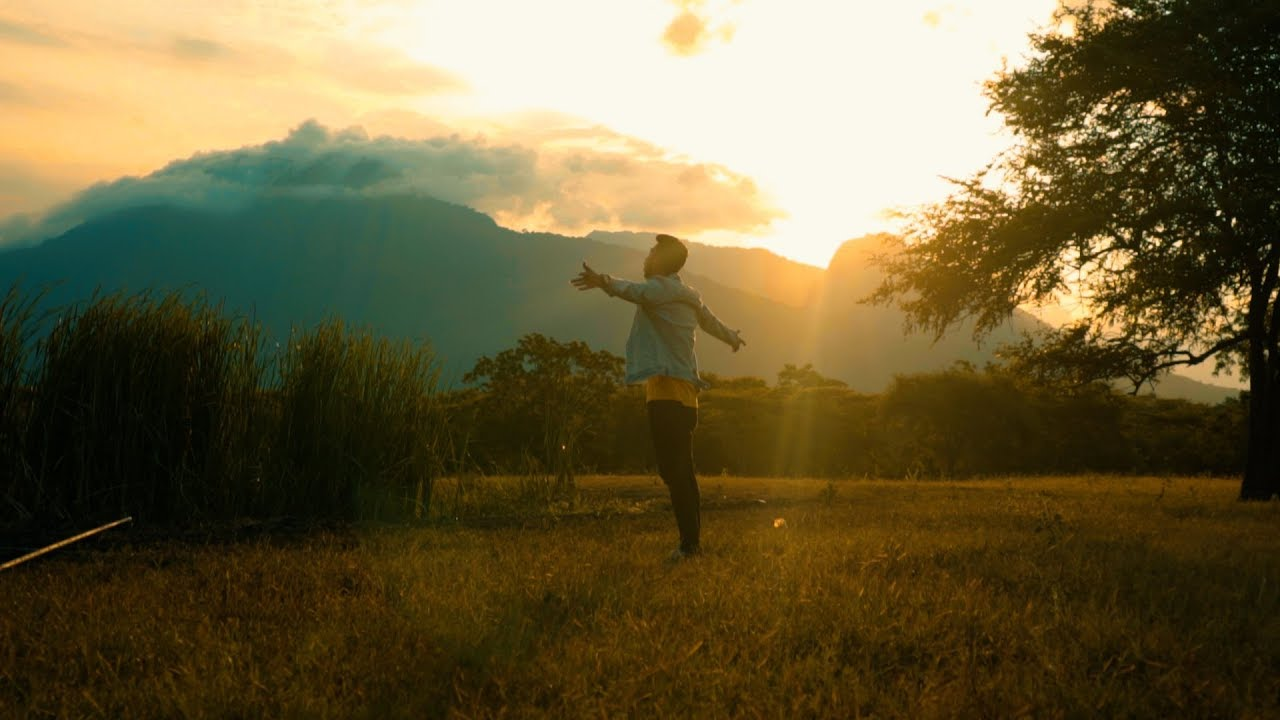 Download TERSIMPAN DI HATI - Eka Gustiwana (ft. Prince Husein & Sara Fajira) | Official Music Video MP3 Gratis