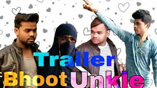 bhoot uncle bhoot unkle | Music Jinni