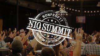 2017 Nonprofit Innovation & Optimization Summit | Day 1 | Free Live Stream