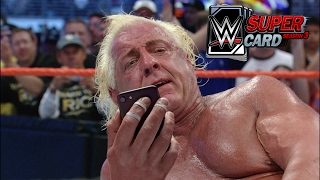 WWE SuperCard Season 3: Ric Flair