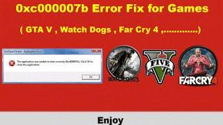 GTA V error 0xc000007b FIXED - PakVim net HD Vdieos Portal