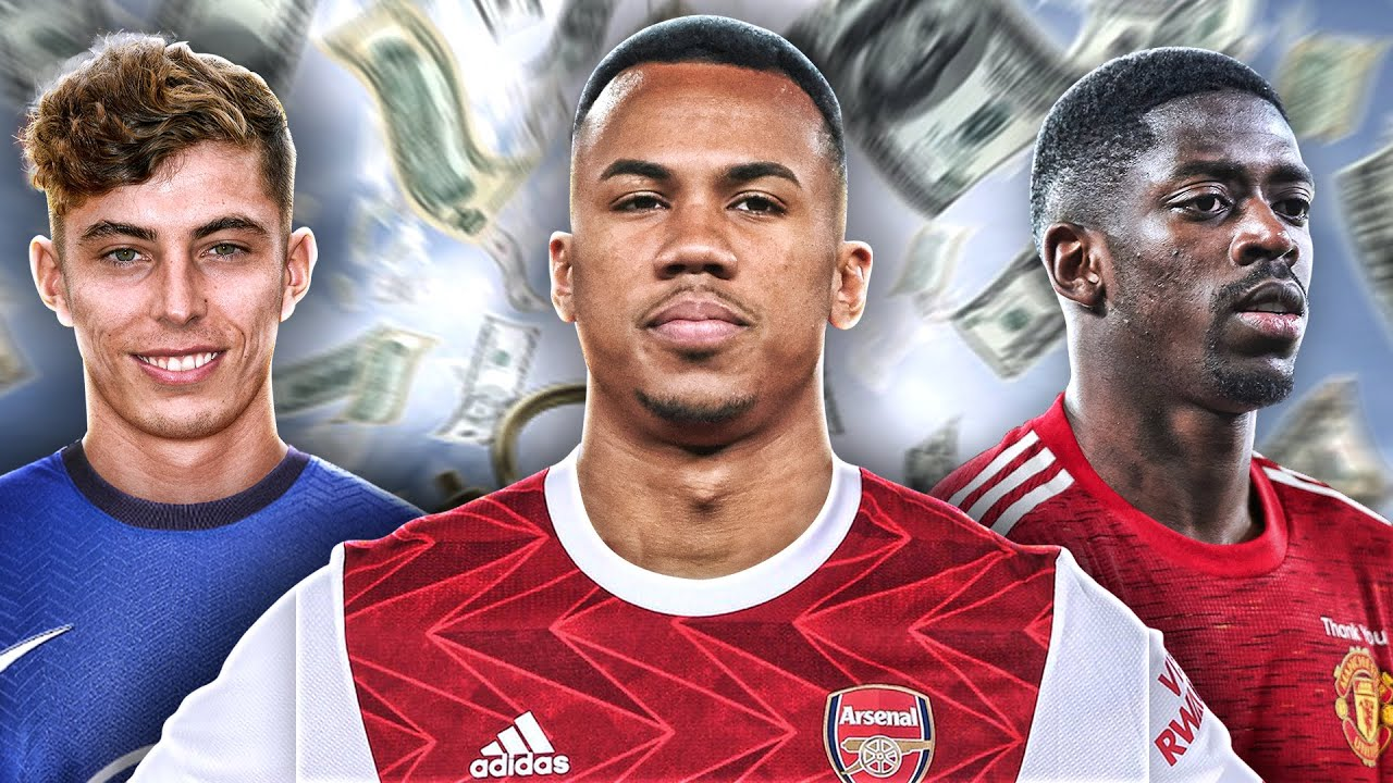 10 Biggest Transfer Gambles This Summer!