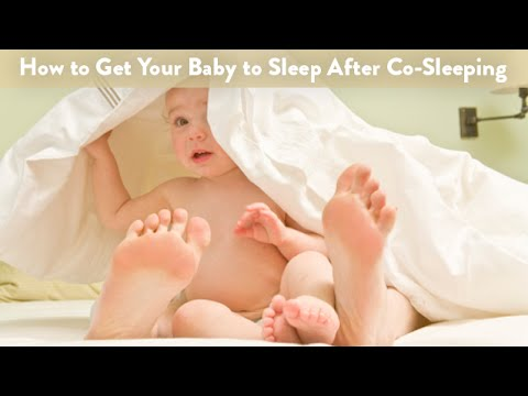 How to Get Your Baby to Sleep: 15 month old baby | CloudMom