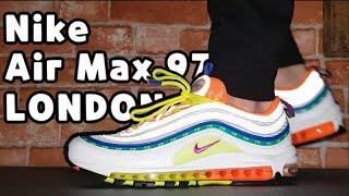 huge discount 57729 f38cf Nike Air Max 97 ...