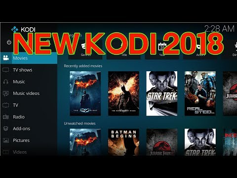 NEW Install KODI Krypton TV & Movies FREE iOS 11 - 11.2.2 / 10 NO Jailbreak NO PC iPhone iPad iPod
