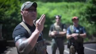 "Download Rōnin (浪人) talks over (How -Tu) adapt to ""Combat Carbine"" Tactics Video"