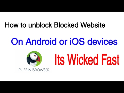 🚫 Unblock Blocked Websites on Iphone and Android devices 100% : no proxy🚫