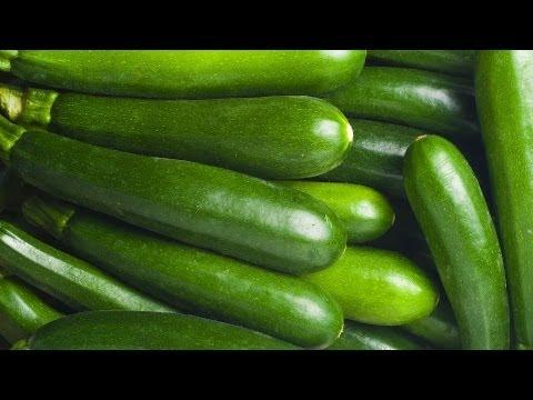 How to Make Zucchini Spaghetti | Raw Food Diet