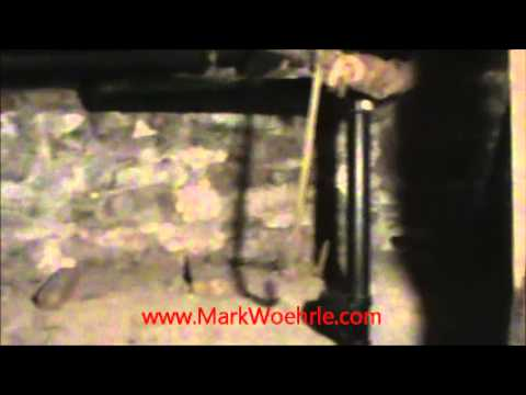 How To : Identify a Leaky Moldy Basement | Mark Woehrle