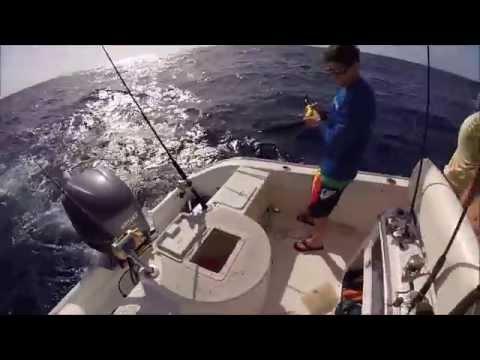 Fishing with Joop - Episode 50 - Marathon 2015 Trip