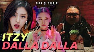 Download Producer Reacts to ITZY ″DALLA DALLA″ Video