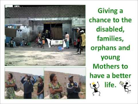 Brief Overview of Children Hope Forever in 2013