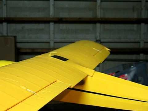 FlyZone Super Cub