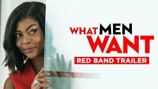 What Men Want (2019) - Red Band Trailer - Paramount Pictures