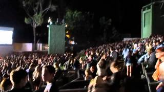 Download Vampire Weekend Hollywood Bowl 9/28/13 #5: New York, New York Video