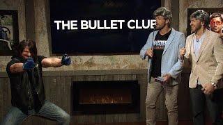 Edge & Christian, AJ Styles und der