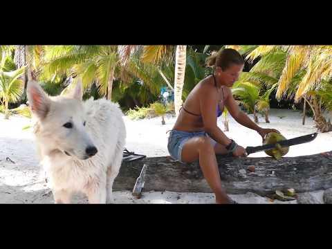 Mexico to Belize 2016 // Tulum - Punta Allen - Caye Caulker - Hopkins