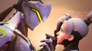 13 Awesome Overwatch Secrets You Probably Missed