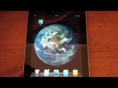 How to Enable Voice Control on the iPad