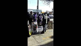 Black Israelites mattapan Massachusetts