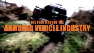 The Truth About the Armored Vehicle Industry | Terradyne Armored Vehicles