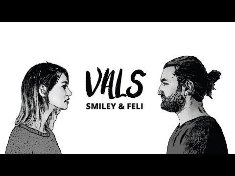 Smiley & Feli - Vals (Official video)