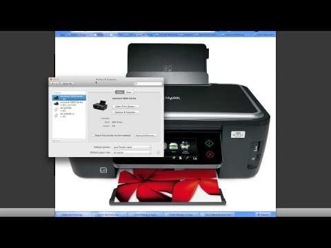 Lexmark Printer Cartridge Reset: