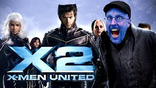 Download X2: X-Men United - Nostalgia Critic Video