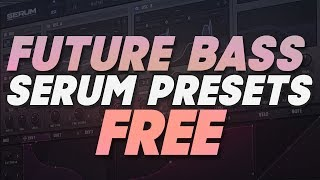 future bass presets Videos - 9tube tv