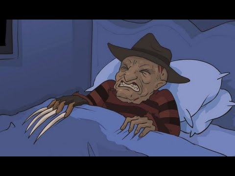 YO MAMA SO UGLY! Freddy Krueger