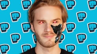 TAKING OVER THE WORLD | PewDieBot