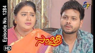 Savithri | 17th May 2019 | Full Episode No 1284 | ETV Telugu
