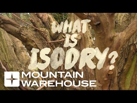 What is IsoDry?