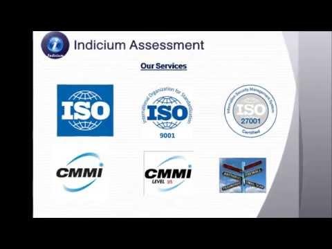 Indicium Assessment Pvt  Ltd. Best ISO, CMMI & VAPT  Certification and audits Consultant