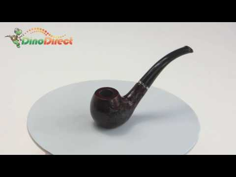 Nice Classical Wooden Tobacco Cigarette Smoking Pipe