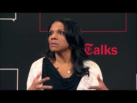 Audra McDonald and George C. Wolfe   Interview   TimesTalks