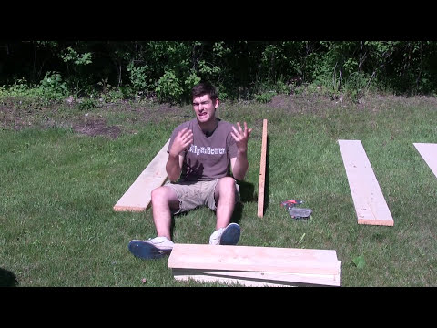 How to Build Raised Beds For CHEAP *HD Version*