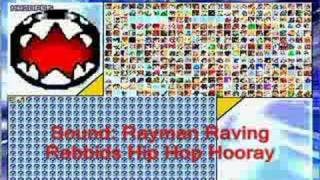 My Mugen Roster (Completed) - PakVim net HD Vdieos Portal