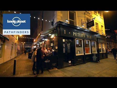 The best of Dublin - Lonely Planet vlog
