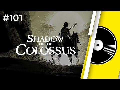 Shadow Of The Colossus | Full Original Soundtrack