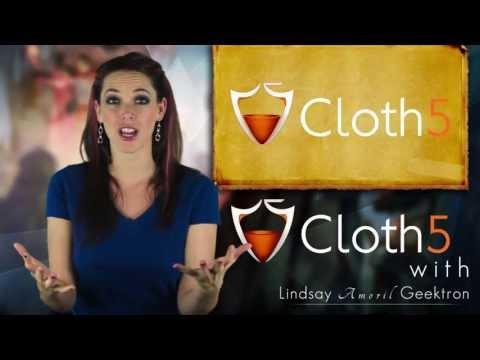 Cloth5 Community Spotlight #5 -- All the Cute Things!
