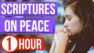 Download Scriptures on Peace of Mind Video