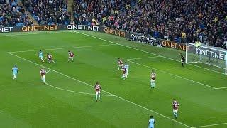 Manchester City vs Burnley 2-1 Full goal & Highlights ENGLAND: Premier League 01/02/2017 2 1